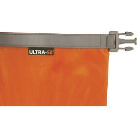 Sea to Summit Ultra-Sil Nano Borsa impermeabile 13l, arancione